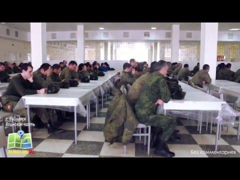 ОП Буйнакска в воинской части | Без комментариев