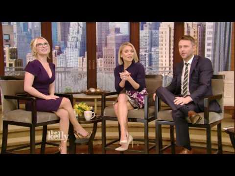 Hayden Panettiere Talks About