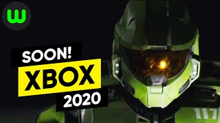 25 Upcoming Xbox One Games Of 2020 | Whatoplay