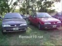 Renault19.net - Encuentro Paralelo Bs.As.-Rosario 31/8/08