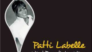 Patti Labelle - Wind Beneath my Wings [Live]