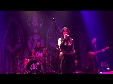 Lacrimosa LIVE in Shanghai 2017.11.29 - Not Every Pain Hurts