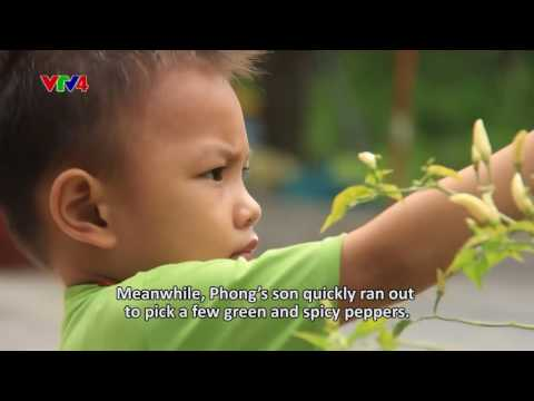 Chronicle - Wandering around Mekong Delta - Episode 1+2