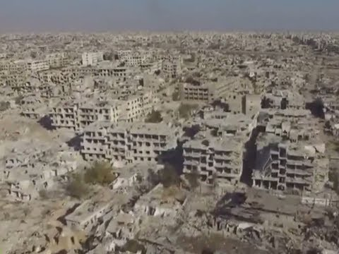 """""""Prophecy Update: The End of Damascus"""""""