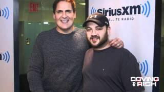 C&R EXCLUSIVE: Mark Cuban's Sneak Peek of ABC's