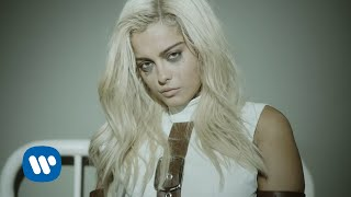 Bebe Rexha - I'm A Mess [Official Music Video]