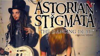 Astorian Stigmata - The Dancing Dead (Official Video) YouTube Videos