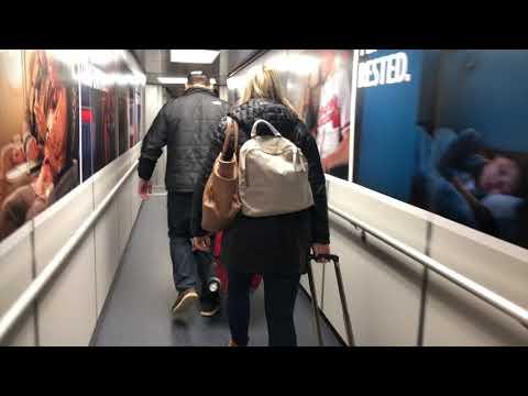 Trip Report: Jacksonville, FL-Boston, MA On Delta Air Lines
