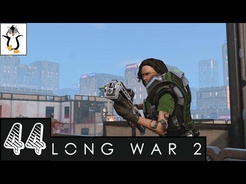 XCOM 2 Long War 2 Mod | Bleeding Heart | Long War Gameplay Part 44