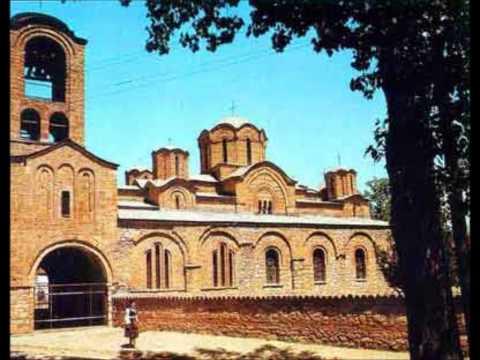 Sergey Rachmaninov - Liturgy of St John Chrysostom / Литургия Иоанна Златоустa
