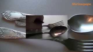 Jak wyczyścić srebro w 2 minuty ? Skuteczna metoda czyszczenia srebra.