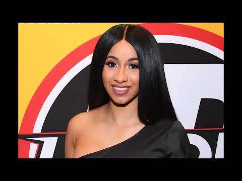 Cardi B Ask What Uncle Sam Is Doing With Her Money