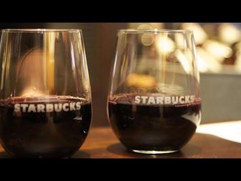 MoneyWatch: Starbucks stock up; Mazda widens Takata recall