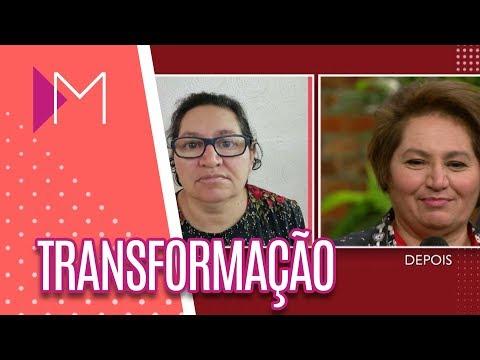 Transformação - Mulheres (11/07/2018)