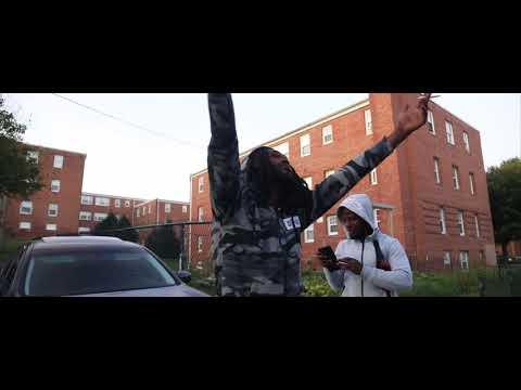 Rocky X Malvo - Nobody (Official Video) Dir. By @Blessltb