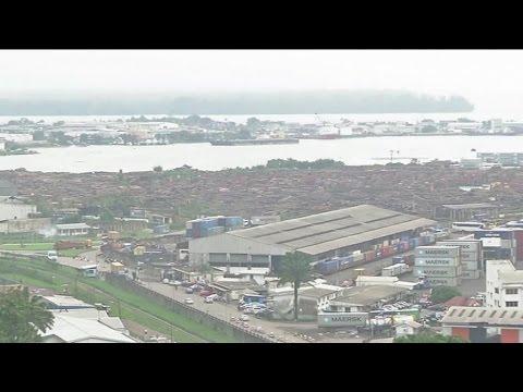 Cameroun • Le port de Douala a atteint ses capacités de stockage
