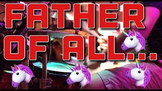 Father Of All... - Drum cover - Green Day