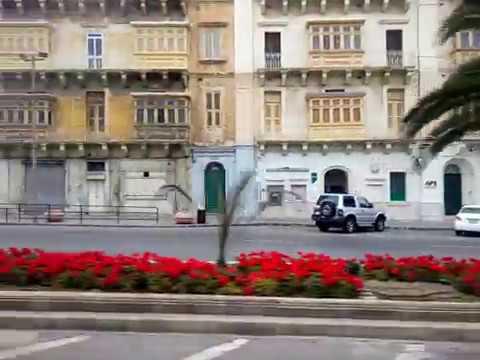 Malta Public Transport (bus) - part 5