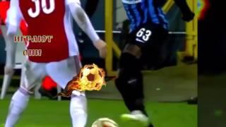Реально прикольные моменты в футболе