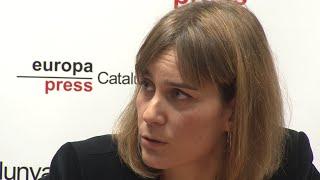 Albiach pide a ERC que cierre el pacto de gobernabilidad cuanto antes