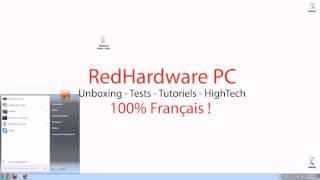 [FR] RedHardware PC / Comment Activer Windows 7 : Windows Loader