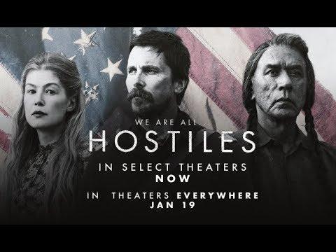 Hostiles - Full online V.O Subtitulado