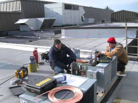 Howard Refrigeration - Lehigh Valley commercial HVAC contractor