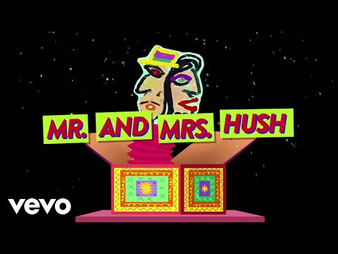 Elvis Costello & The Imposters – Mr. & Mrs. Hush