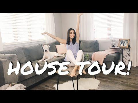 PINTEREST HOUSE MAKE-OVER