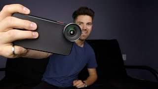 The BEST Smartphone Cases - RhinoShield Review