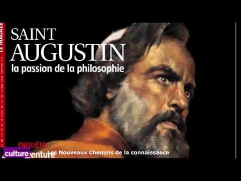 Saint Augustin : Les Confessions