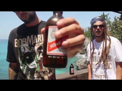 Cidade Verde Sounds - Roots - Clipe Oficial [HD]