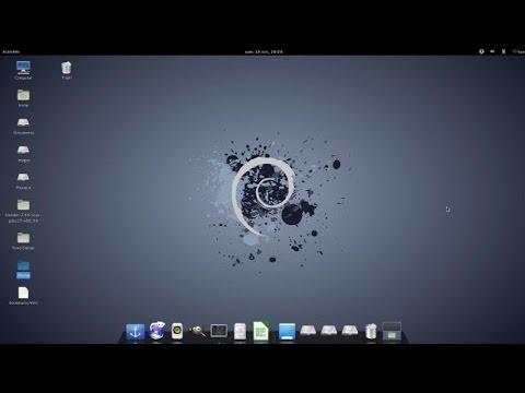 Curso CPT Instalação e Configuração do Linux