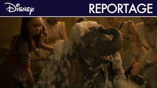 Dumbo (2019) - Reportage : Prenez de la hauteur ! I Disney