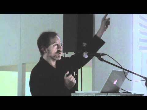 Erik Davis Talk MU Eindhoven May 2011
