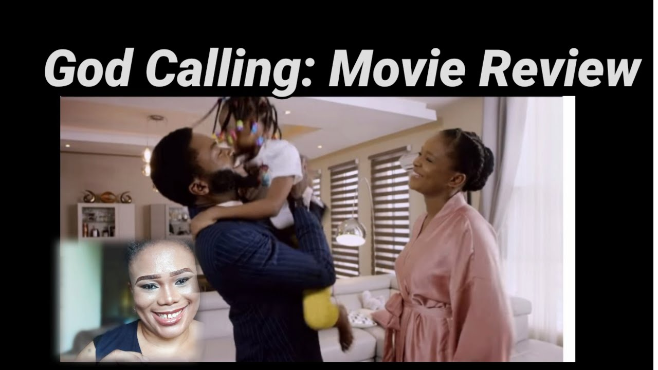 Download GOD CALLING NETFLIX MOVIE REVIEW