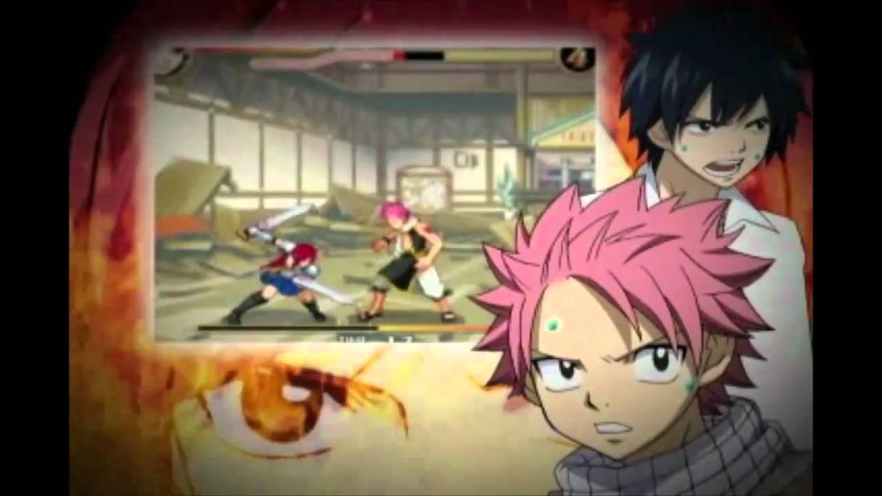 Tv anime fairy tale gekitou madoushi kessen commercial 3 youtube