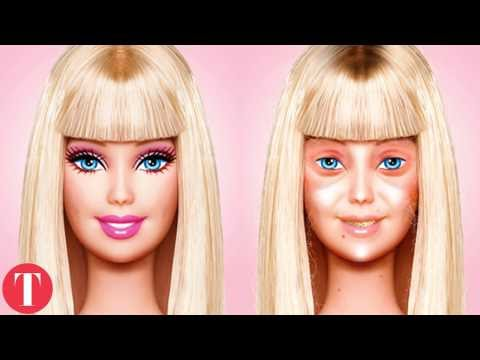 Thumbnail: 20 Things You Didn't Know About The Barbie Doll