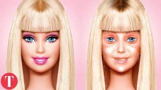 20 Things You Didn't Know About The Barbie Doll...