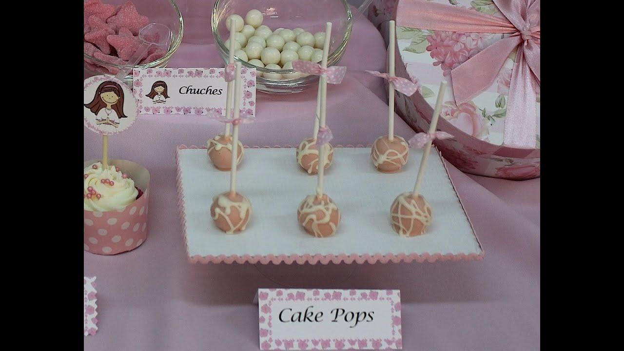 las etiquetas en la mesa dulce o candy buffet curso a distancia youtube
