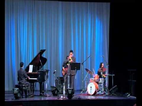Emisarios del Jazz 2010, Toro Barroso.