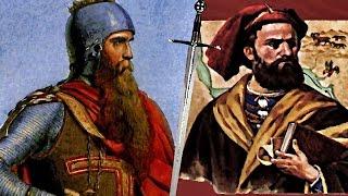 Friedrich Barbarossa und Marco Polo - Eroberer und Entdecker (Doku Hörbuch)