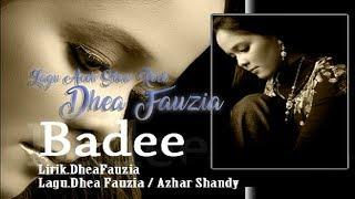 Lagu Aceh Slow Rock | Dhea Fauzia - Badee Audio Spectrum