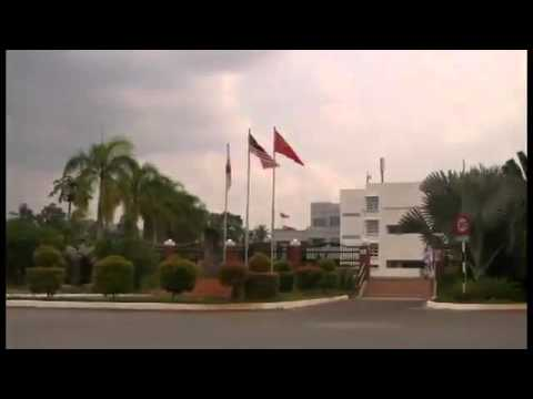 DXN Malaysia Farm and Factory.