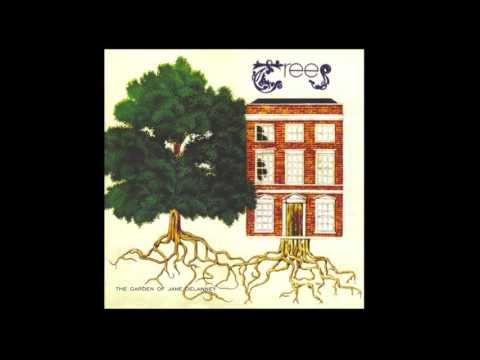 Trees • Nothing Special (1970) UK