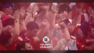 COPA AMÉRICA | DJ MENDEZ [VIDEO HD]