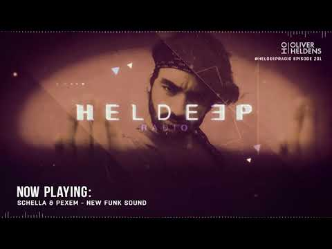 Oliver Heldens - Heldeep Radio #201