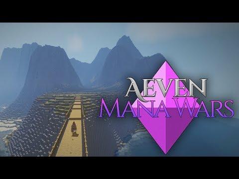 Aeven Mana Wars - Minecraft Forum Server List - Minecraft Forum