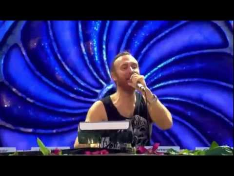 David Guetta  Memories ID Remix Tomorrowland 2014 W2