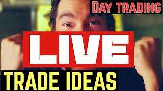 Trade Ideas Scanner Lİve for Day trading Stock Market